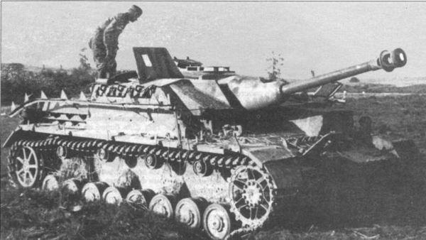 Sturmgeschütz IV 020xn10