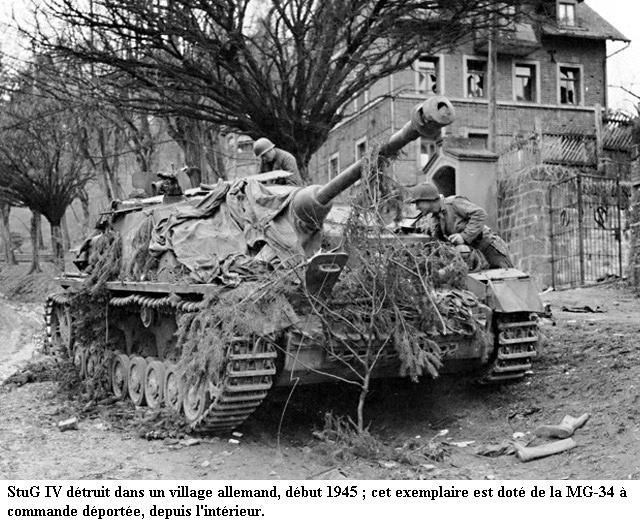 Sturmgeschütz IV 0221010