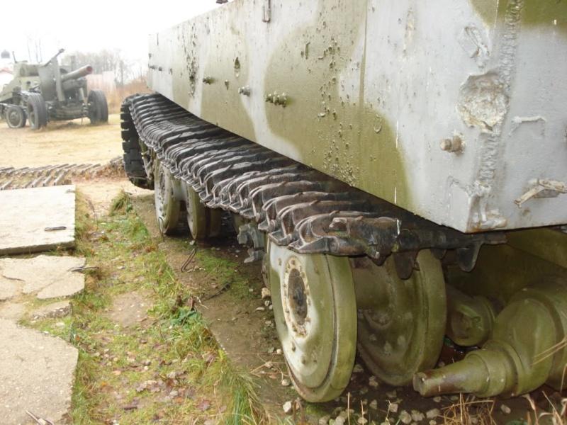 Tiger I - Snegiri Lenino - Russia 025-110
