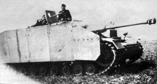 Sturmgeschütz IV 030iy10