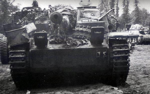 Sturmgeschütz IV 034ym10
