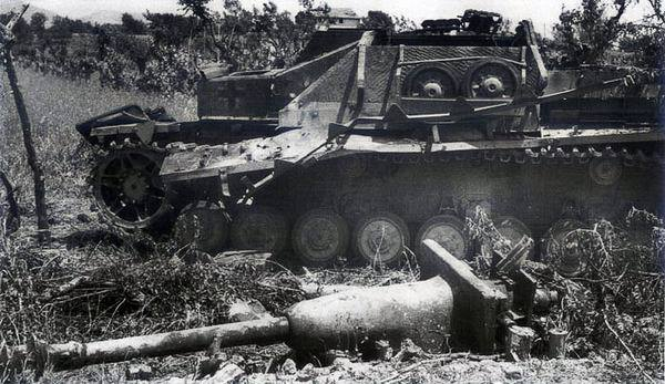 Sturmgeschütz IV 035ac10