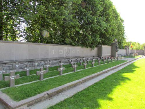 Massacre de vinkt - mai 1940 05851210