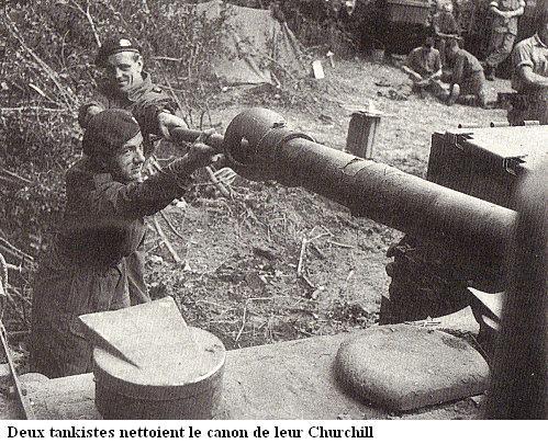 La Bataille de Normandie !!!! 06-02-10