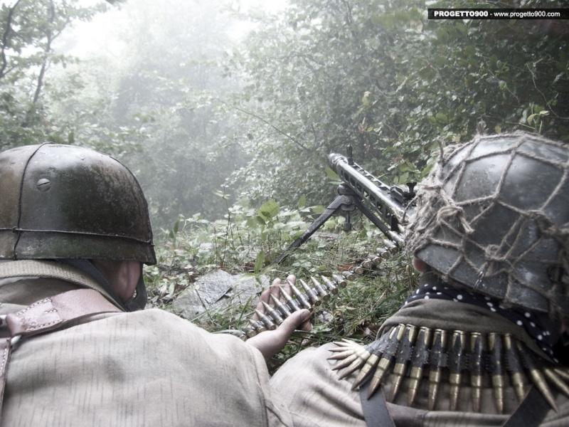 Maschinengewehr 42 - MG42 065-pa10