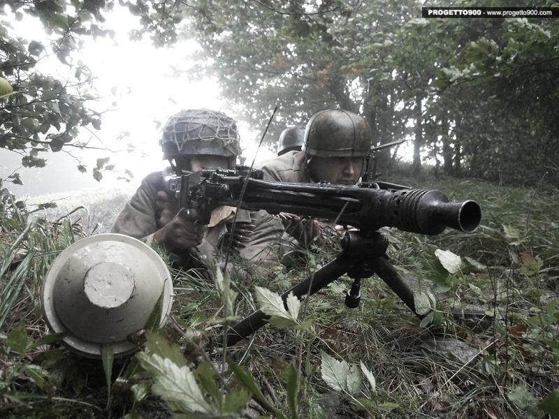 Maschinengewehr 42 - MG42 066-pa10