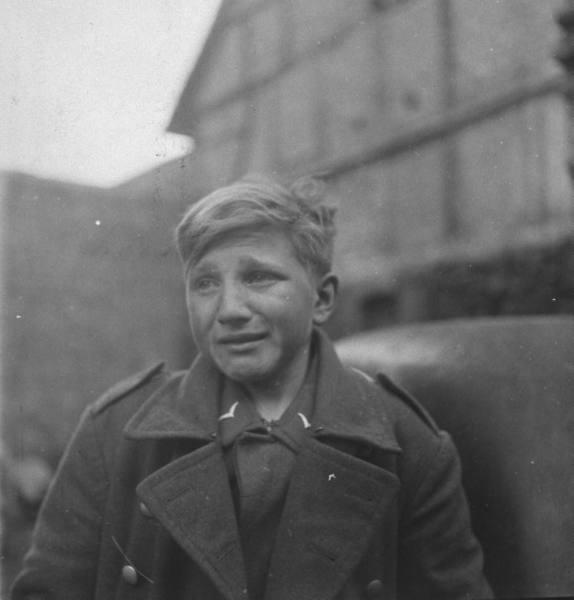 Les Jeunesses hitlériennes - Les enfants du Reich !!! 06f61b10