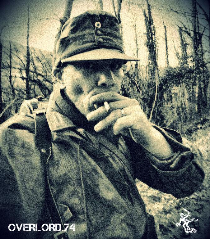 """OVERLORD.74 - Team """"11 eme PzDiv"""" 1944/45 07_11010"""