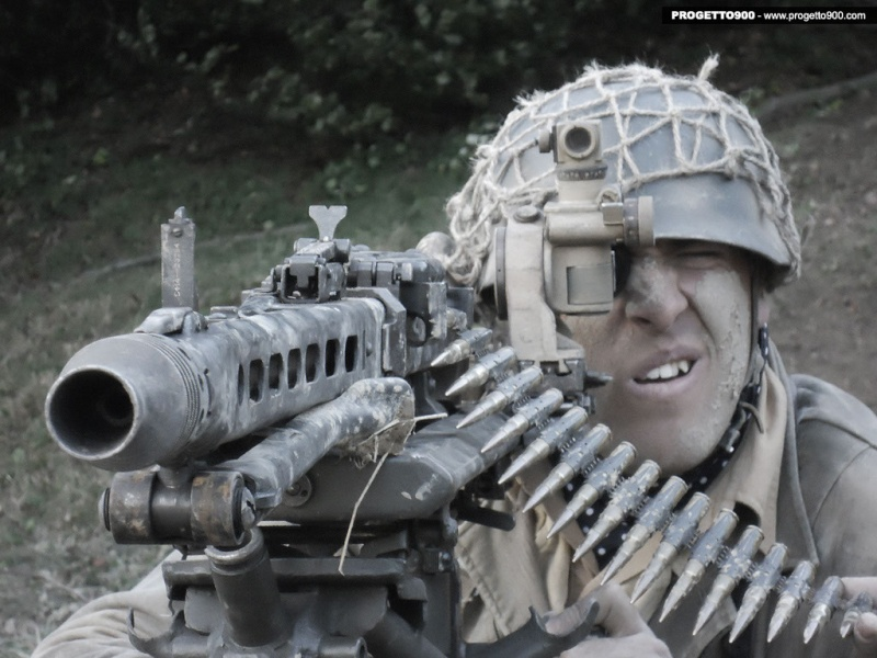 Maschinengewehr 42 - MG42 082-pa10