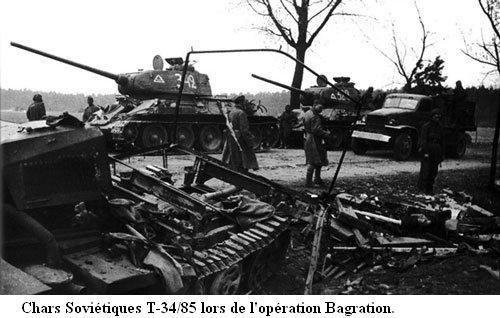 Opération BAGRATION 10203210