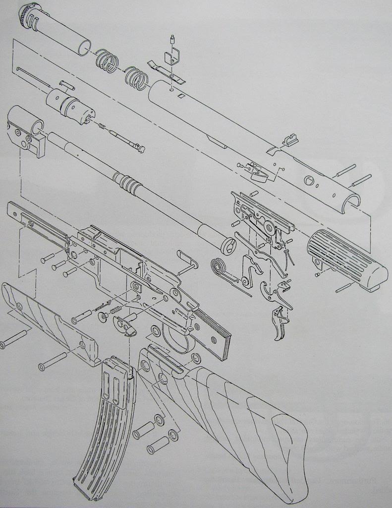 volkssturmgewehr -  VGI-1.5 13432910