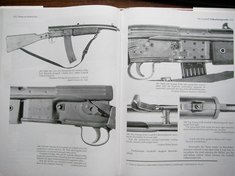volkssturmgewehr -  VGI-1.5 13433010