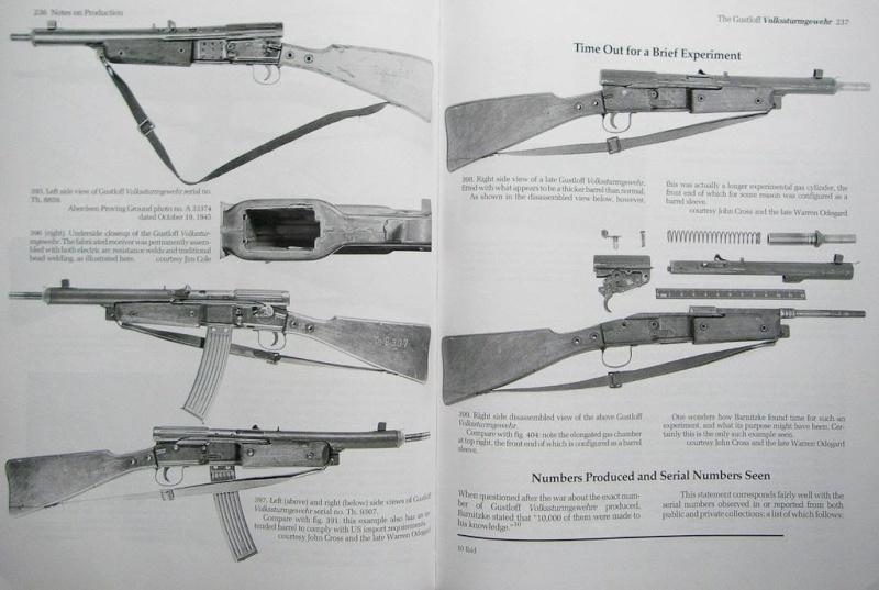 volkssturmgewehr -  VGI-1.5 13433110