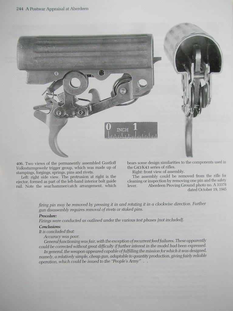 volkssturmgewehr -  VGI-1.5 13433112