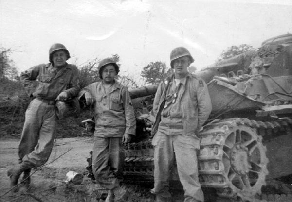 Panzer Wreck - Normandie 1944 14cmc-10