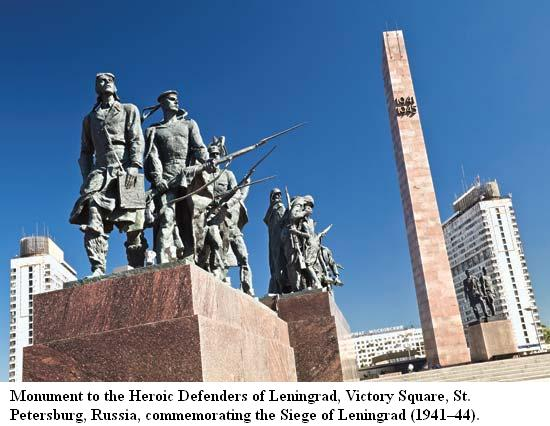 Le Siege de Lenningrad 15221210