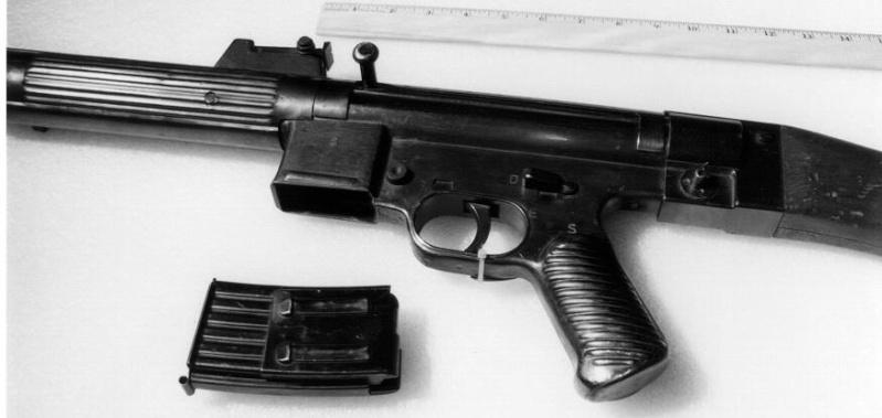 Sturmgewehr 45 - STG45 1592a-10
