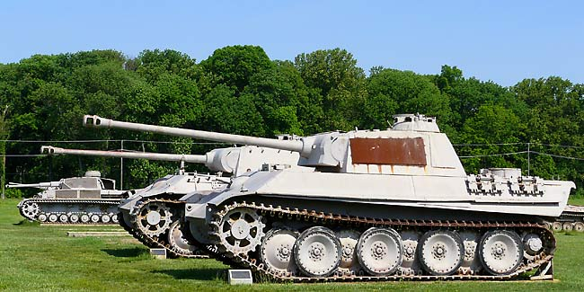 Panther - Aderdeen Proving Ground - usa 15pant10