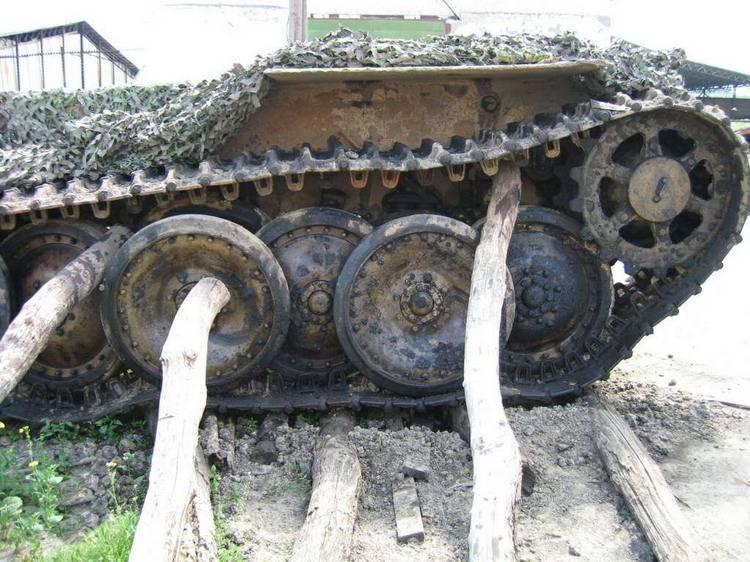 Panther Ausf. A im Technik Museum Sinsheim - DE 16329113