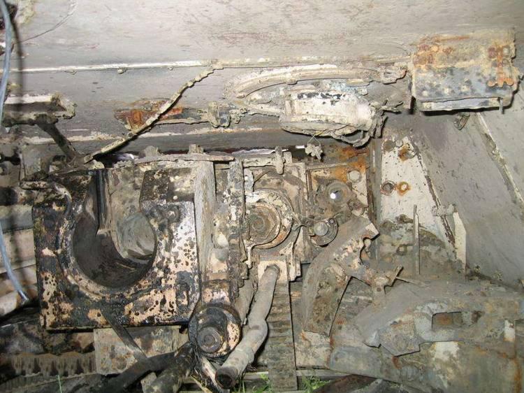 Panther Ausf. A im Technik Museum Sinsheim - DE 16329311