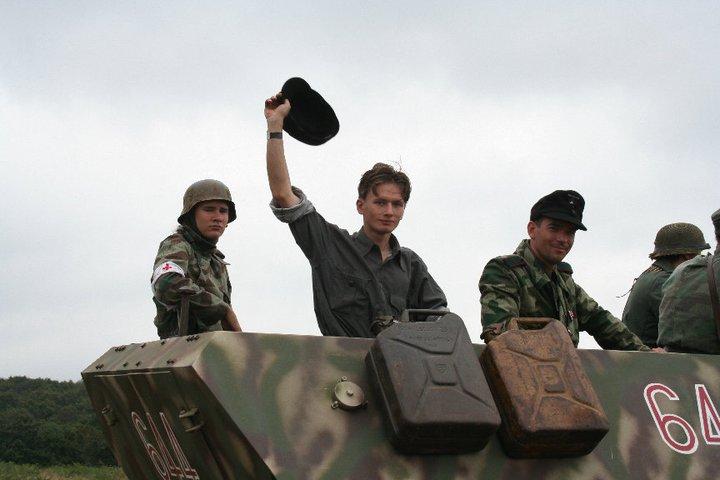 HEER - Panzer Grenadier  - france 44 16894310