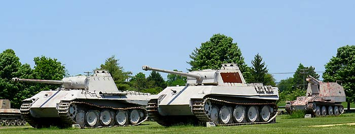 Panther - Aderdeen Proving Ground - usa 16pant10