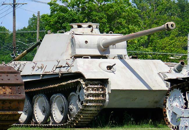 Panther - Aderdeen Proving Ground - usa 17panz10
