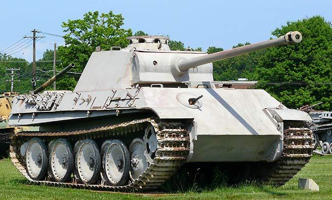 Panther - Aderdeen Proving Ground - usa 18panz10