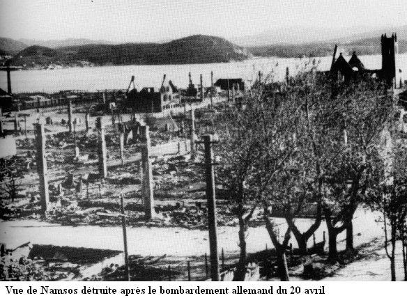 La Campagne de Norvège - 9 avril/8 juin 1940 20-04b10