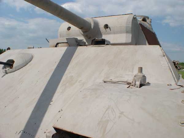Panther - Aderdeen Proving Ground - usa 20060511