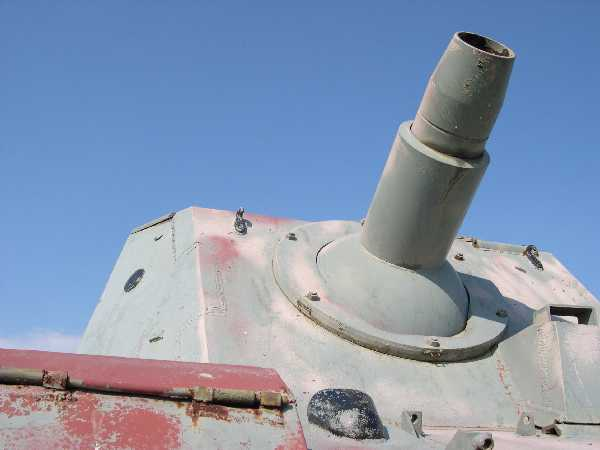 Sturmpanzer IV - Brummbär ! 20060531