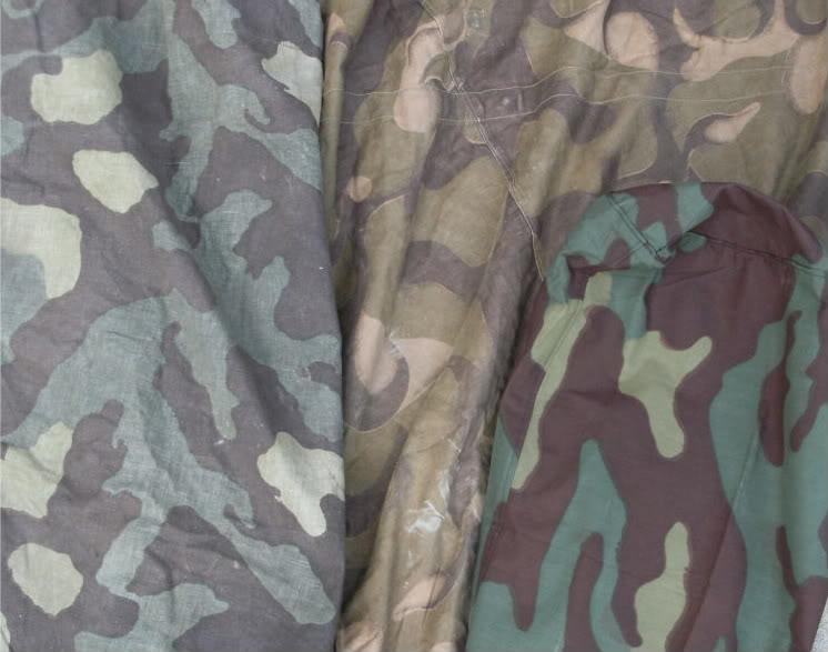 Waffen/italia - M1929 mimetico 2009_010