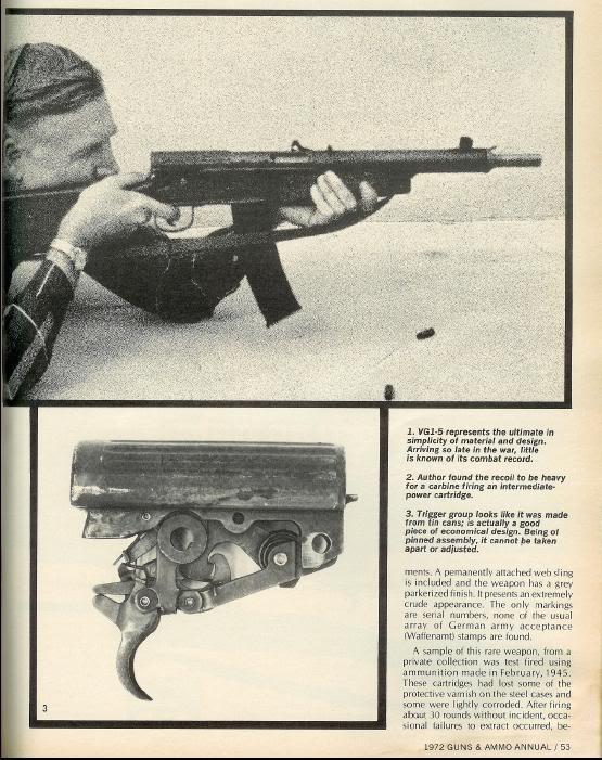 volkssturmgewehr -  VGI-1.5 2010-012