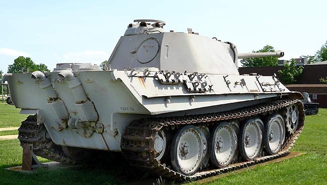 Panther - Aderdeen Proving Ground - usa 22panz10