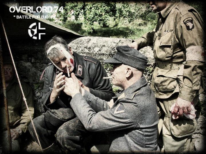 """OVERLORD.74 - Team """"11 eme PzDiv"""" 1944/45 24571_10"""