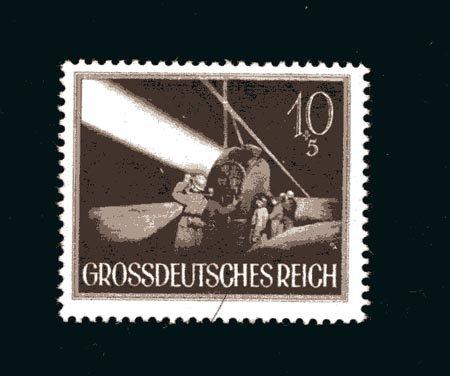 Timbres Du Reich !!!! 25491510