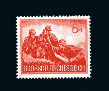 Timbres Du Reich !!!! 25491610