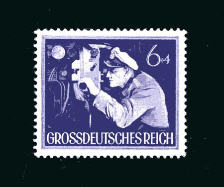 Timbres Du Reich !!!! 25491611
