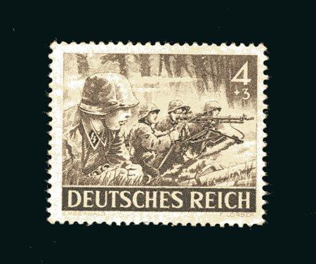 Timbres Du Reich !!!! 25491710