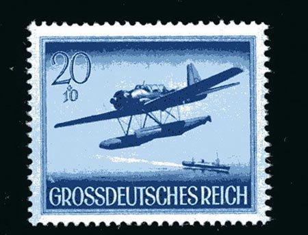 Timbres Du Reich !!!! 25491711