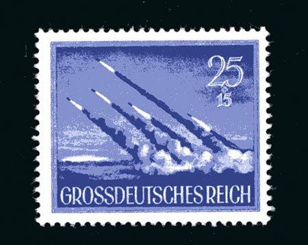 Timbres Du Reich !!!! 25491810
