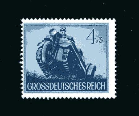 Timbres Du Reich !!!! 25491811
