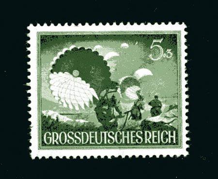 Timbres Du Reich !!!! 25491813