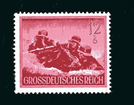 Timbres Du Reich !!!! 25491910