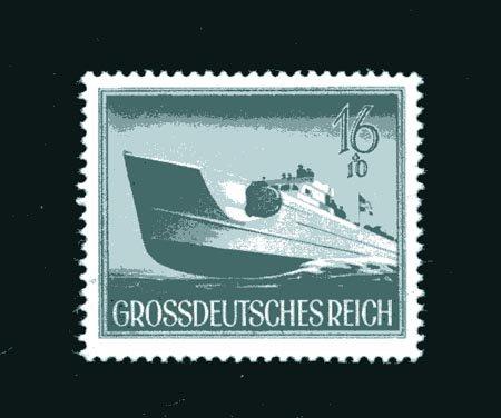 Timbres Du Reich !!!! 25491912
