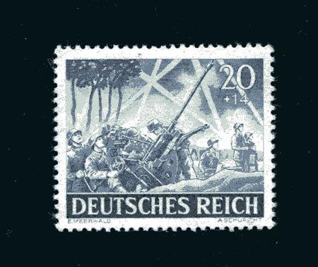 Timbres Du Reich !!!! 25491913