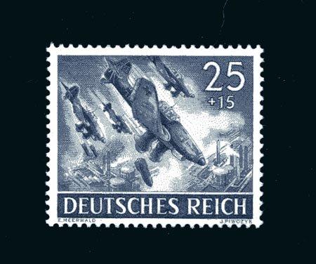 Timbres Du Reich !!!! 25491914