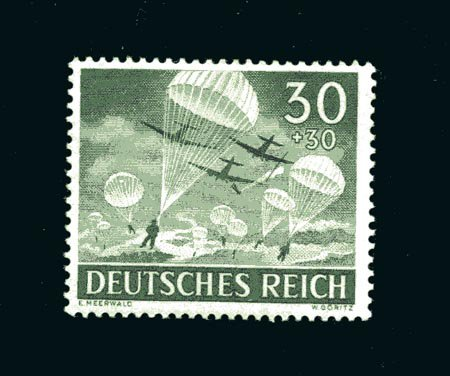 Timbres Du Reich !!!! 25492010