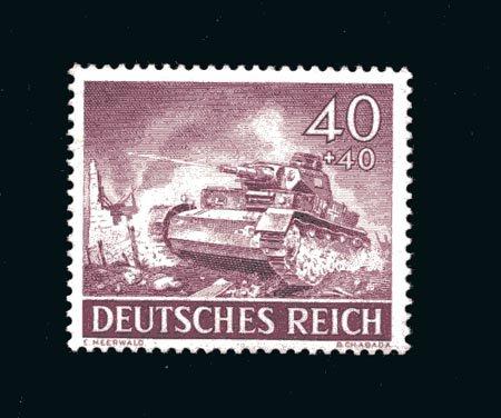 Timbres Du Reich !!!! 25492011