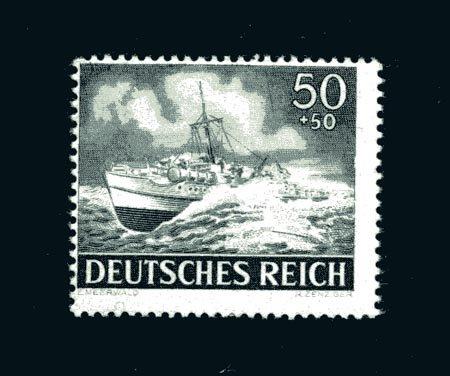 Timbres Du Reich !!!! 25492012